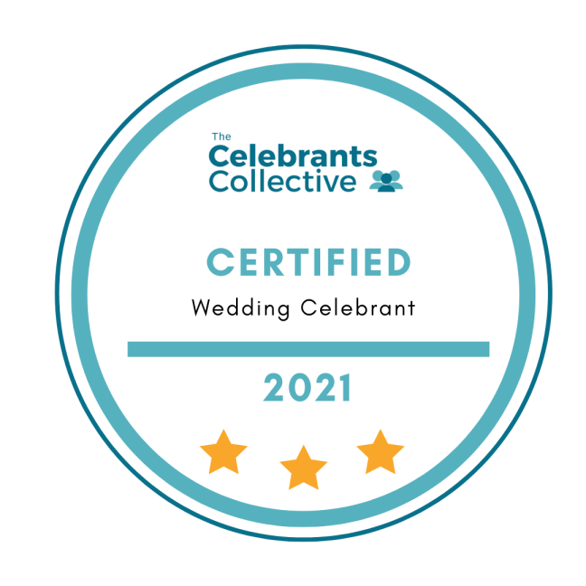 Celebrants Collective Certified Wedding Celebrant Training