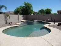 Gallery of Free Form Pools | True Blue Pools