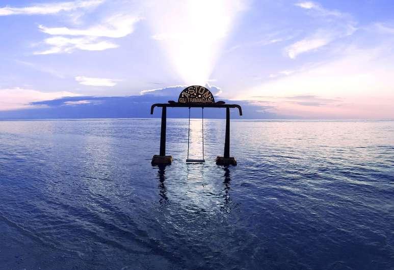 Bali magic