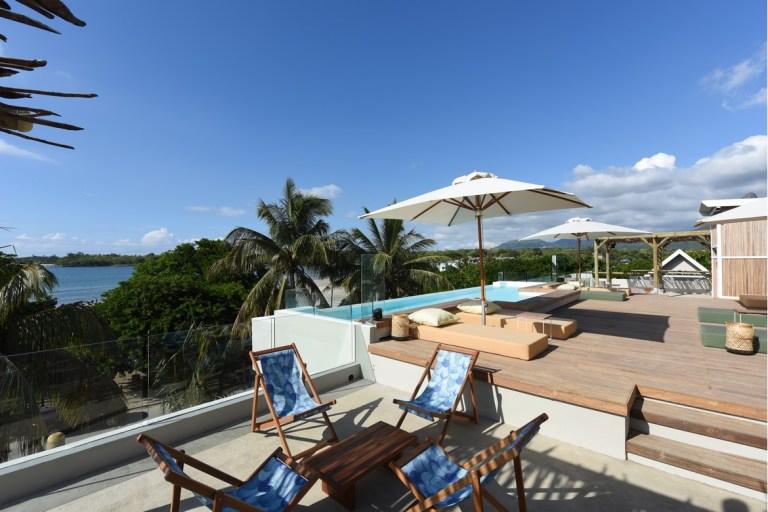 Veranda Tamarin   Mauritius