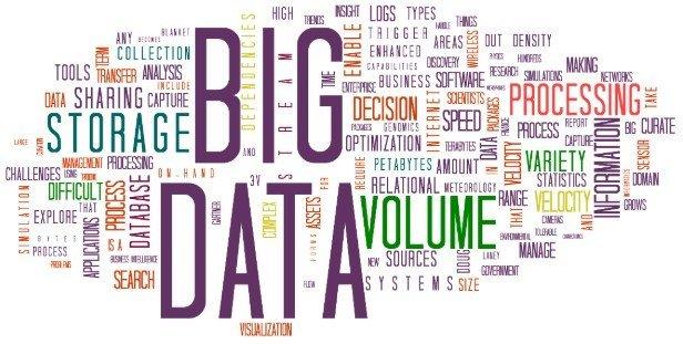 big data online courses