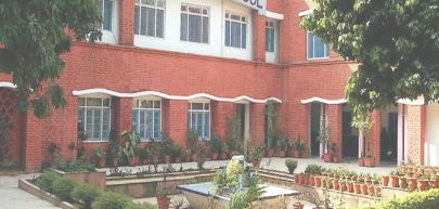 The Doon Girls School