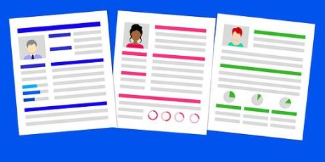 Step 2 of the Interview Preparation- Create a perfect resume