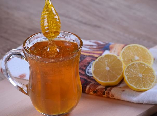 Honey and Lemon- An old method for weight loss