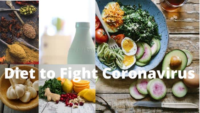 Diet to Fight Coronavirus: Boost Immunity with These 9 Things in Diet