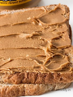 Peanut Butter- Superfood for weight gain