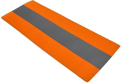 Striped Multicolor   Mat