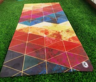 Best in Look and Feel Yoga Mats