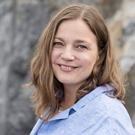 Lena Zetterberg Björk