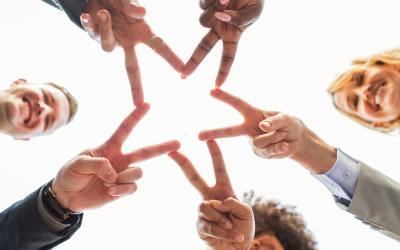 A healthy workplace culture: Your foundation for change!
