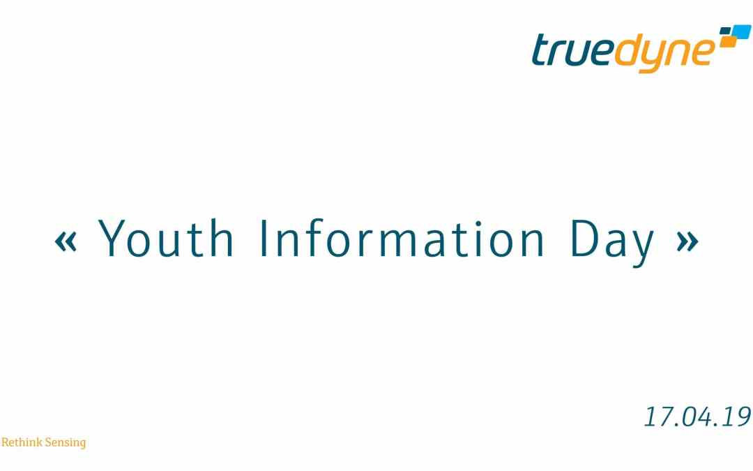Youth Information Day
