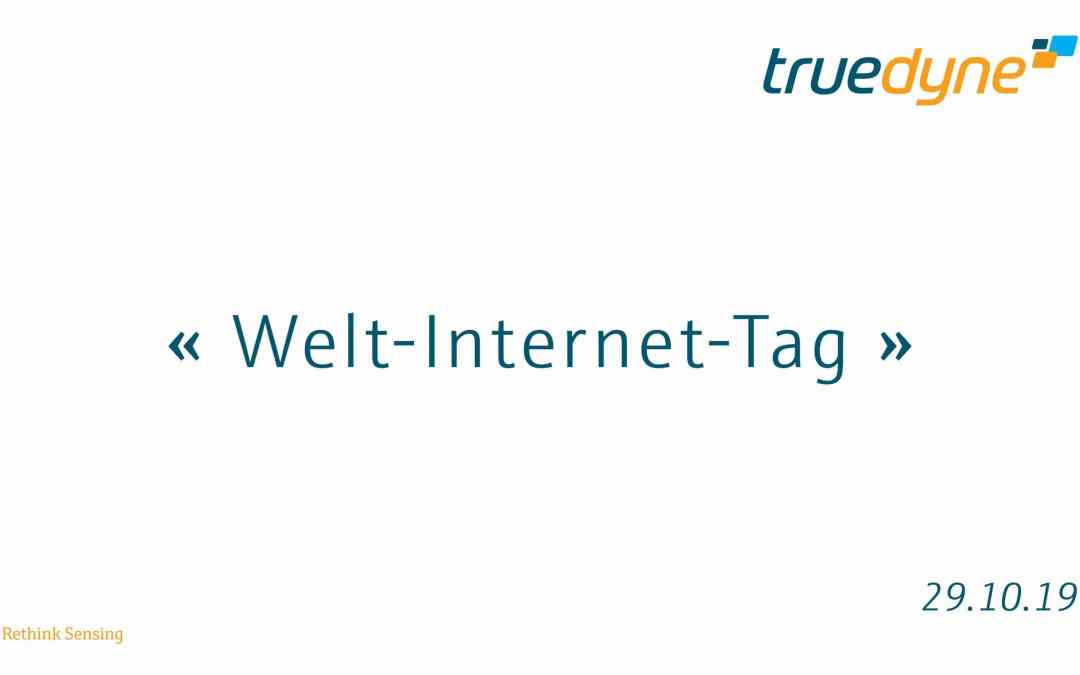 Welt-Internet-Tag