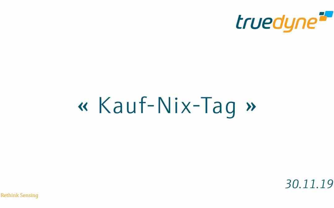 Kauf-Nix-Tag