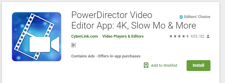power-director-video-editor