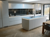 German handleless kitchens - TRUE handleless kitchens.co.uk