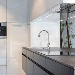 Ceramic Kitchen Top Island Plans Worktops True Handleless Kitchens Co Uk Picture