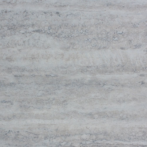 Burke Vinyl Flooring Travertine Magnetic Grey 12 x 24