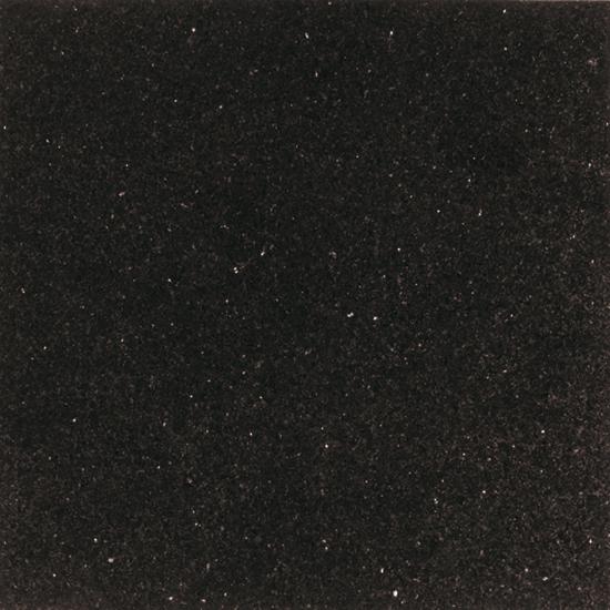 American Olean Granite Collection Galaxy Black G772