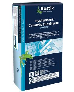 Bostik Ceramic Tile Grout Sanded  Discount Pricing