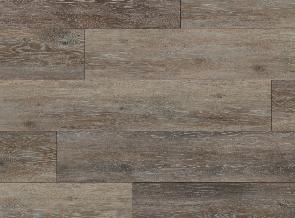 US Floors COREtec Plus Plank Alabaster Oak 718