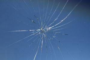 Image result for spidering glass