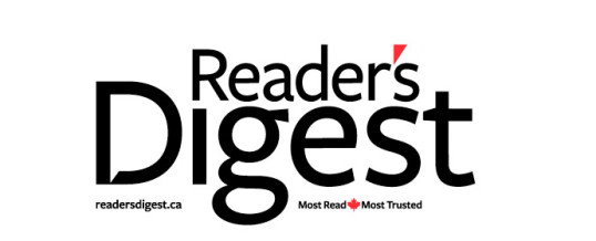 Reader's Digest Canada has struck an exclusive deal to