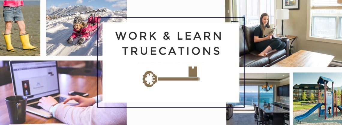Work Learn Truecations
