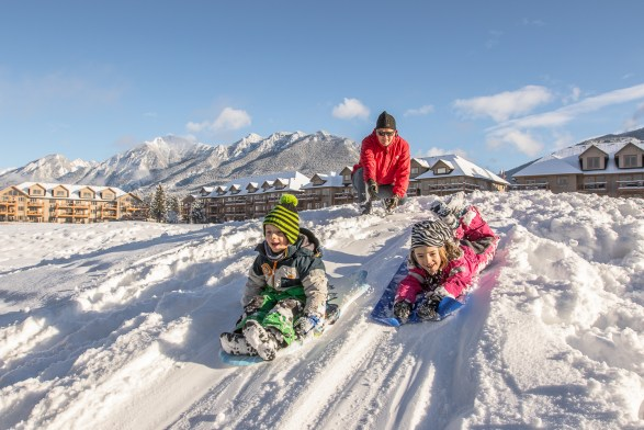 Plan the perfect future family getaway with True Key Resorts