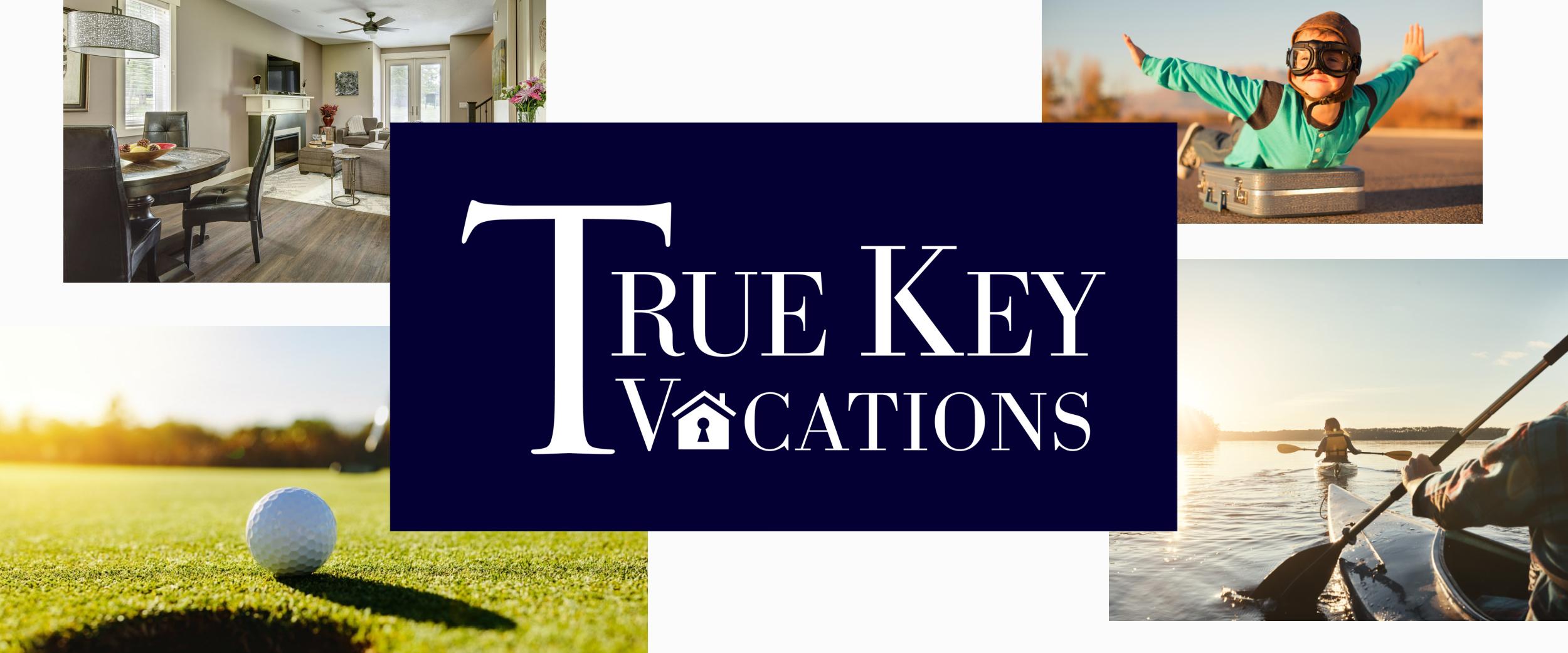 True Key Vacations