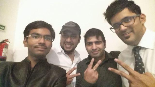 Blogging Guru's