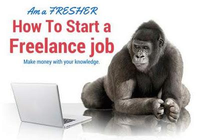 freelancer in India