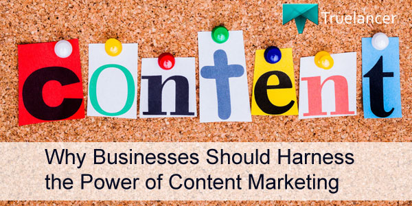 Buy Content Writing Gigs Power of Content