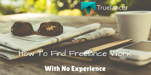 How To Find Freelance Work With No Experience Featured