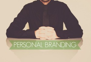 Present yourseld as a Brand starting a freelance business