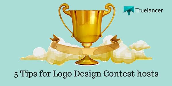 5 Tips for Logo Design Contest hosts