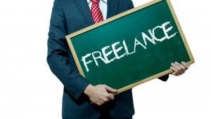 freelancer type