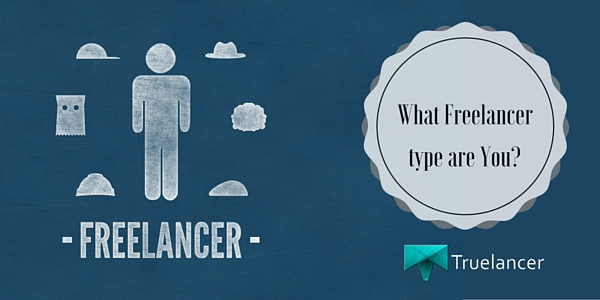 What Freelancer type are you