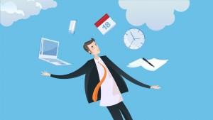 types of freelancer