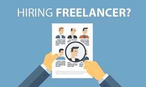 types of freelancers and consultants