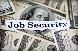 work from home jobs online job security