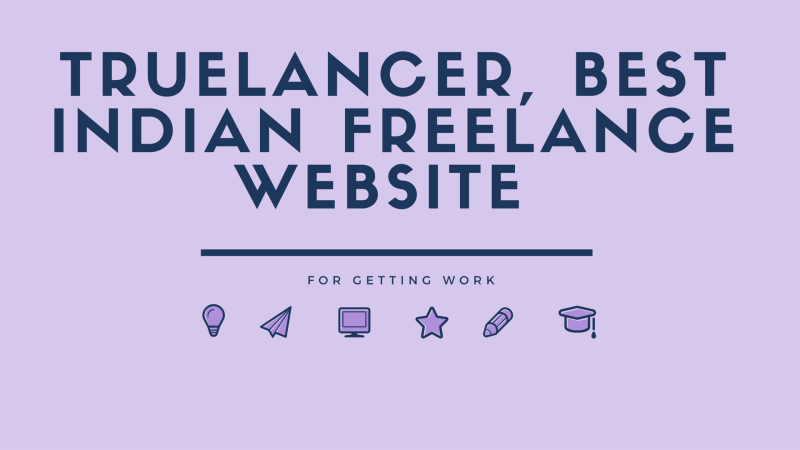 Indian freelance website