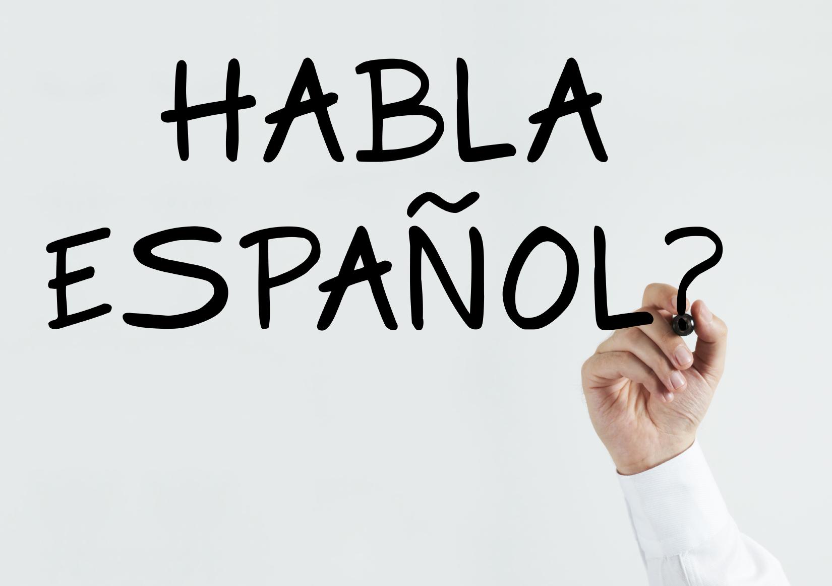 Spanish Translation And Spanish English Translators