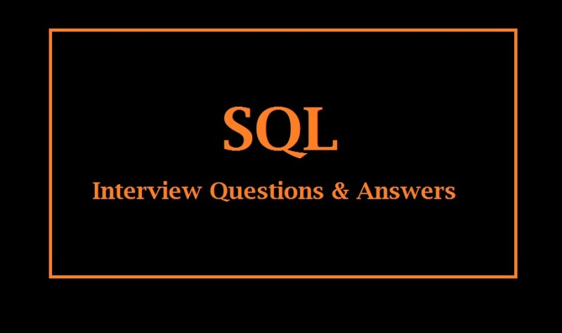 SQL-Interview-Questions-and-Answers