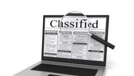 Online Classifieds Websites