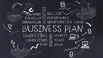business plan startup founder responsibilities