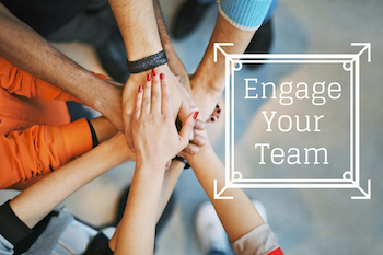 engage your team take opinions