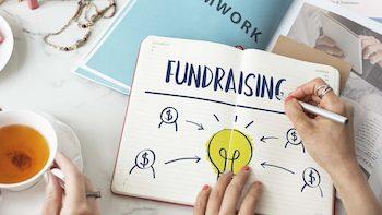 fund raising startup cofounder responsibilities