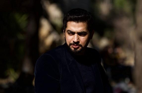 Zaigham Sarfaraz