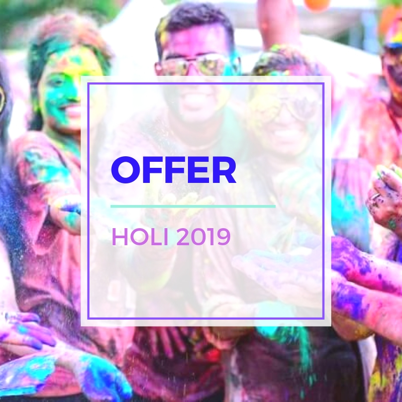 [OFFER] Holi 2019 – Truelancer
