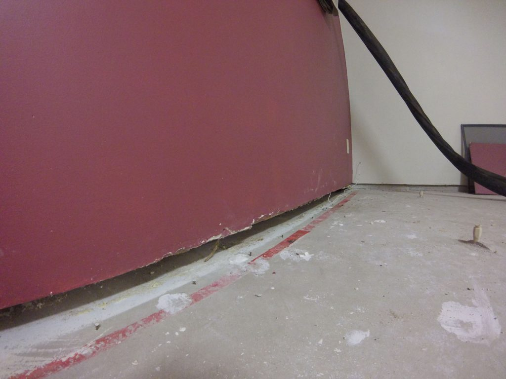 How To Level Uneven Floors  Flisol Home